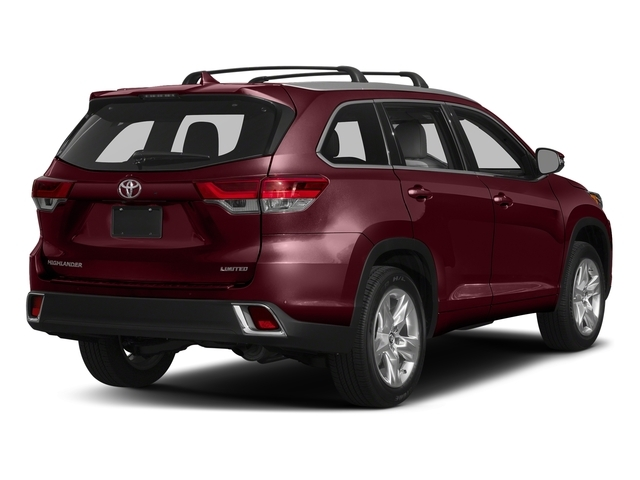 2018 Toyota Highlander Limited V6 AWD - 17439958 - 2