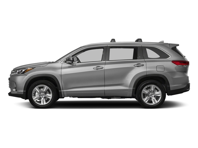 2018 Toyota Highlander Limited V6 AWD - 17707853 - 0