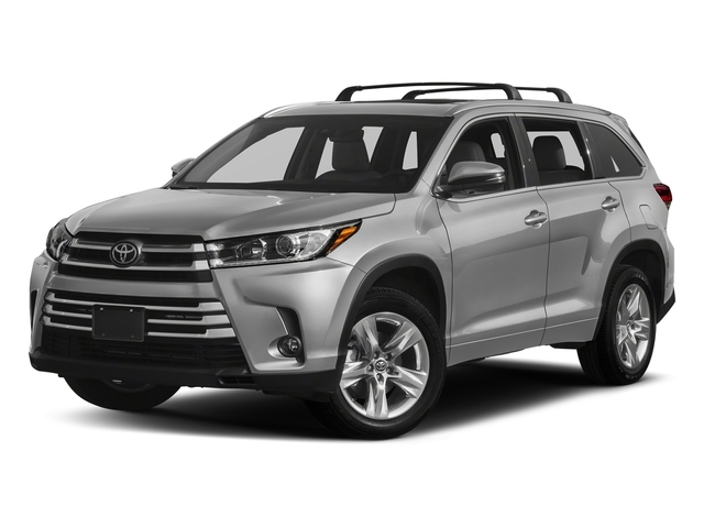 2018 Toyota Highlander Limited V6 AWD - 17707853 - 1