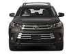 2018 Toyota Highlander Limited Platinum V6 AWD - 18487257 - 3