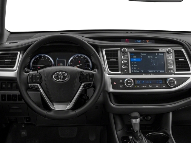 2018 Toyota Highlander Limited V6 AWD - 17151875 - 5