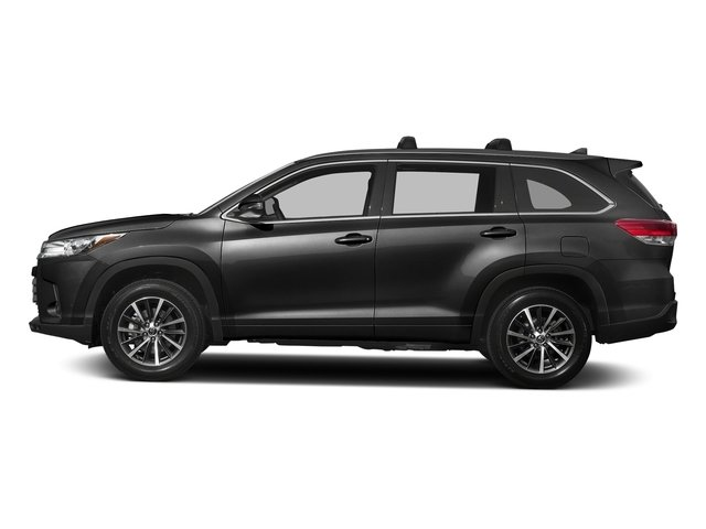 Dealer Video - 2018 Toyota Highlander XLE V6 AWD - 17411683