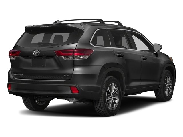 2018 new toyota highlander xle v6 awd at hudson toyota. Black Bedroom Furniture Sets. Home Design Ideas
