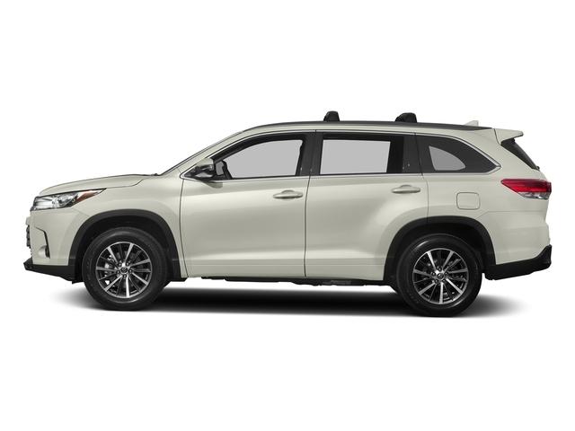 2018 Toyota Highlander XLE V6 AWD - 17282543 - 0