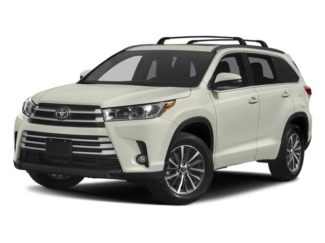 2018 Toyota Highlander XLE V6 AWD - 17282543 - 1
