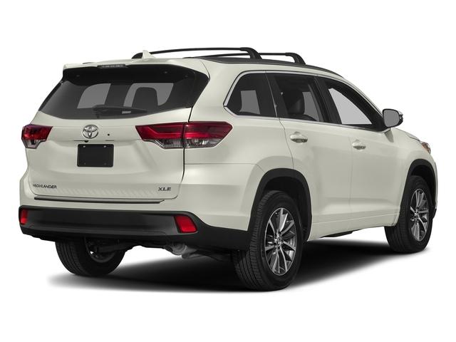 2018 Toyota Highlander XLE V6 AWD - 17282543 - 2
