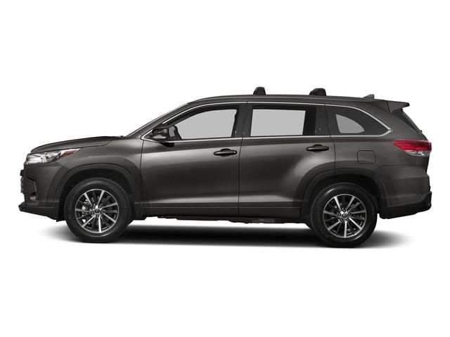 2018 Toyota Highlander XLE V6 AWD - 17195497 - 0