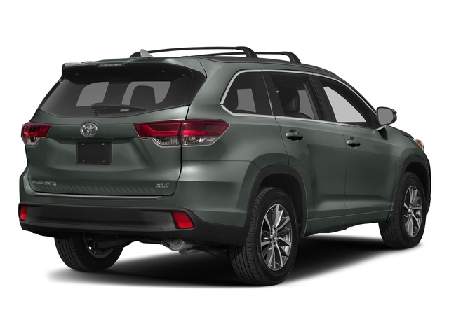 2018 New Toyota Highlander Xle V6 Awd At Gateway Toyota