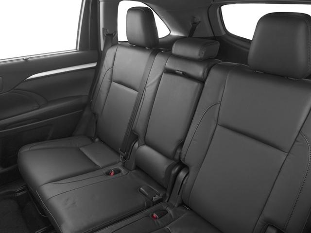 2018 Toyota Highlander Xle V6 Awd 17551284 12