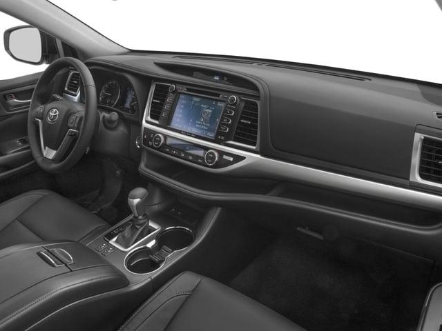 2018 toyota highlander interior. interesting interior 2018 toyota highlander xle v6 awd  16969485 14 on toyota highlander interior