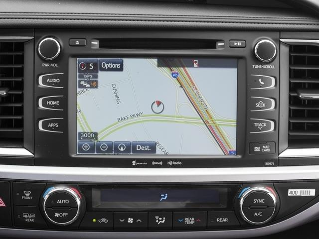 2018 Toyota Highlander XLE V6 AWD - 17209043 - 15