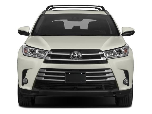 2018 Toyota Highlander XLE V6 AWD - 17340398 - 3