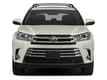 2018 Toyota Highlander XLE V6 AWD - 17047199 - 3