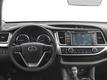 2018 Toyota Highlander XLE V6 AWD - 17340398 - 5