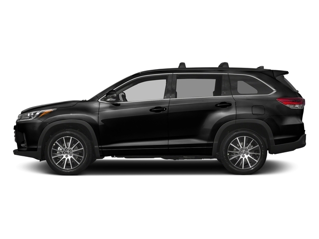 Dealer Video - 2018 Toyota Highlander SE V6 AWD - 16950815