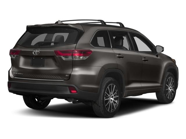 2018 New Toyota Highlander Se V6 Awd At Toyota Of