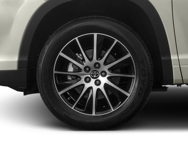 2018 Toyota Highlander SE V6 AWD - 17415198 - 9