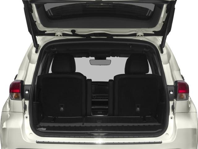 2018 Toyota Highlander SE V6 AWD - 17415198 - 10