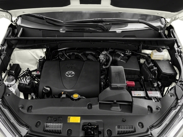 2018 Toyota Highlander SE V6 AWD - 17327083 - 11