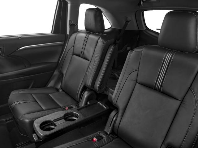 2018 Toyota Highlander SE V6 AWD - 17327083 - 12