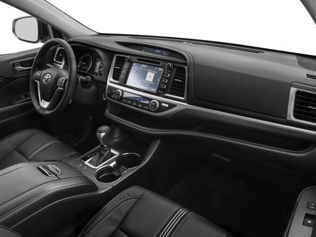 2018 Toyota Highlander SE V6 AWD - 17327083 - 14