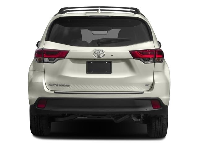 2018 Toyota Highlander SE V6 AWD - 17415198 - 4