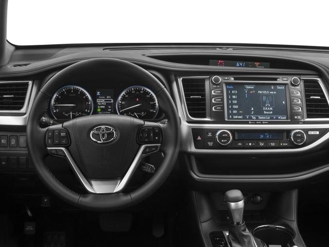 2018 Toyota Highlander SE V6 AWD - 17327083 - 5
