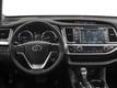 2018 Toyota Highlander SE V6 AWD - 17415198 - 5