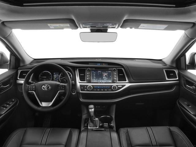 2018 Toyota Highlander SE V6 AWD - 17415198 - 6