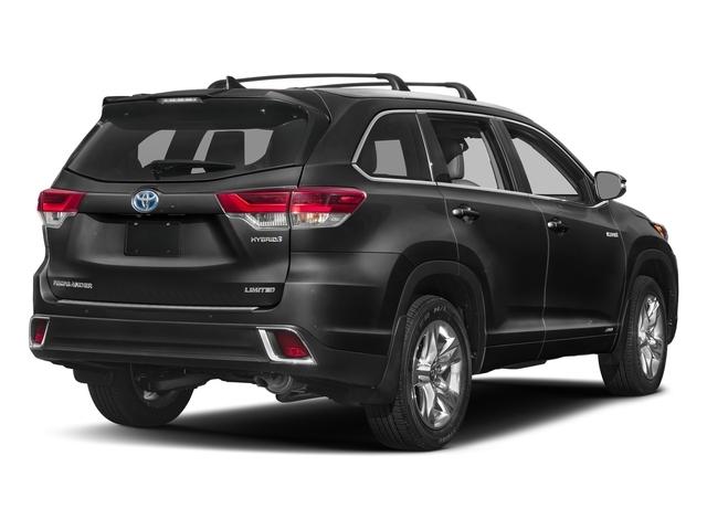 2018 Toyota Highlander Hybrid Limited V6 AWD - 17940895 - 2