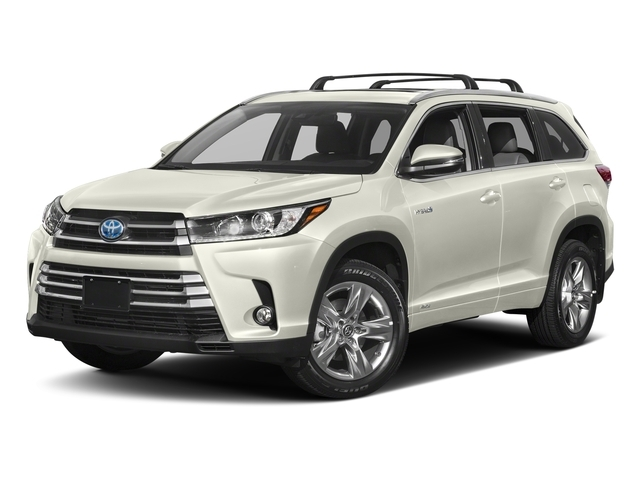 2018 new toyota highlander hybrid xle v6 awd at toyota of turnersville serving washington. Black Bedroom Furniture Sets. Home Design Ideas