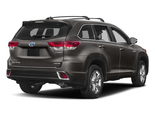 2018 Toyota Highlander Hybrid XLE V6 AWD - 17424158 - 2