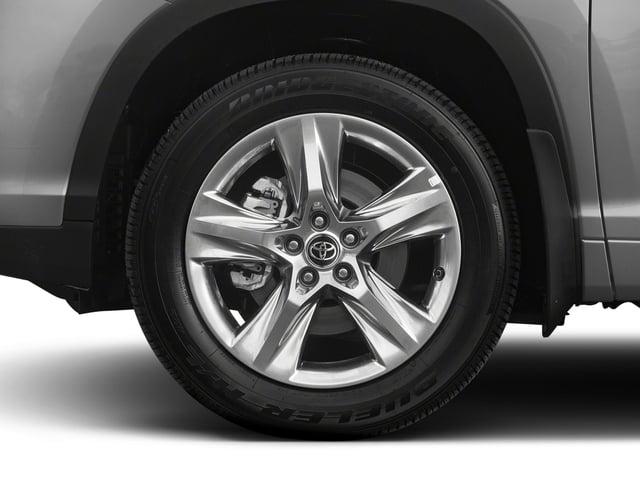 2018 Toyota Highlander Hybrid XLE V6 AWD - 17345708 - 9