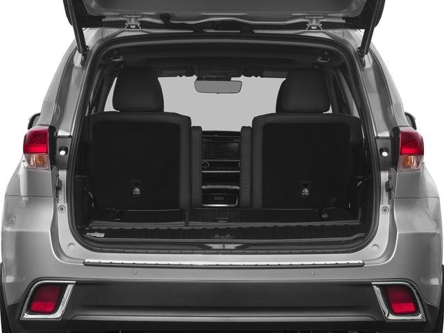 2018 Toyota Highlander Hybrid Limited Platinum V6 AWD - 17038323 - 10