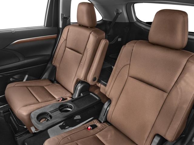 2018 Toyota Highlander Hybrid XLE V6 AWD - 17345708 - 12