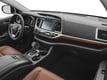 2018 Toyota Highlander Hybrid XLE V6 AWD - 17345708 - 14