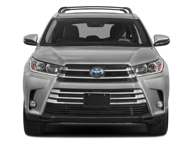 2018 Toyota Highlander Hybrid XLE V6 AWD - 17345708 - 3
