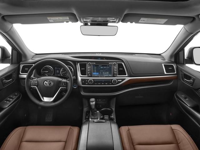 2018 Toyota Highlander Hybrid XLE V6 AWD - 17345708 - 6