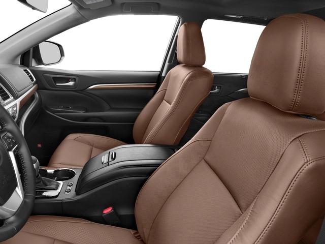 2018 Toyota Highlander Hybrid XLE V6 AWD - 17345708 - 7