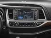 2018 Toyota Highlander Hybrid XLE V6 AWD - 17345708 - 8
