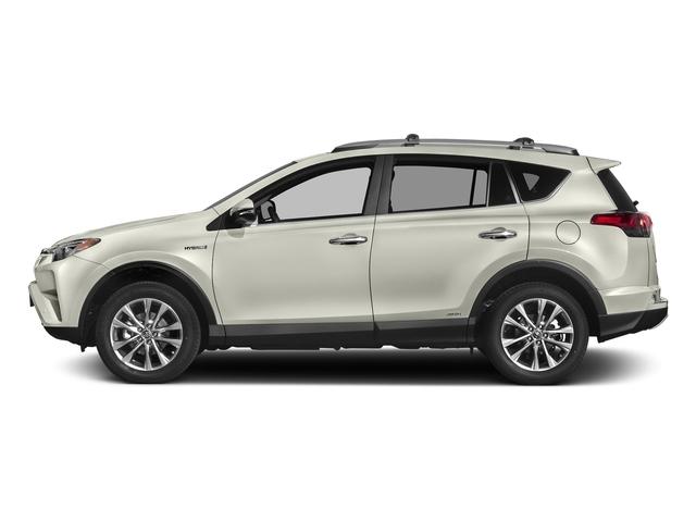 2018 Toyota RAV4 Hybrid Limited AWD - 18368549 - 0