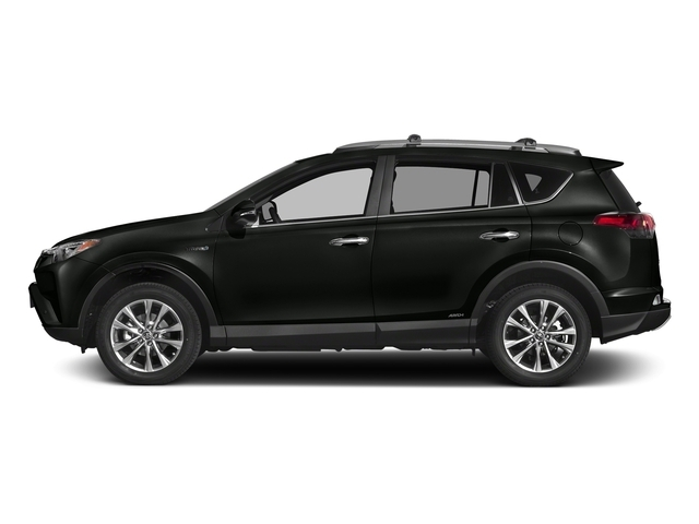2018 Toyota RAV4 Hybrid Limited AWD - 17105927 - 0