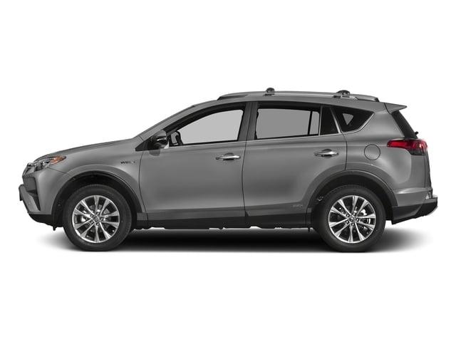 2018 Toyota RAV4 Hybrid Limited AWD - 17369114 - 0