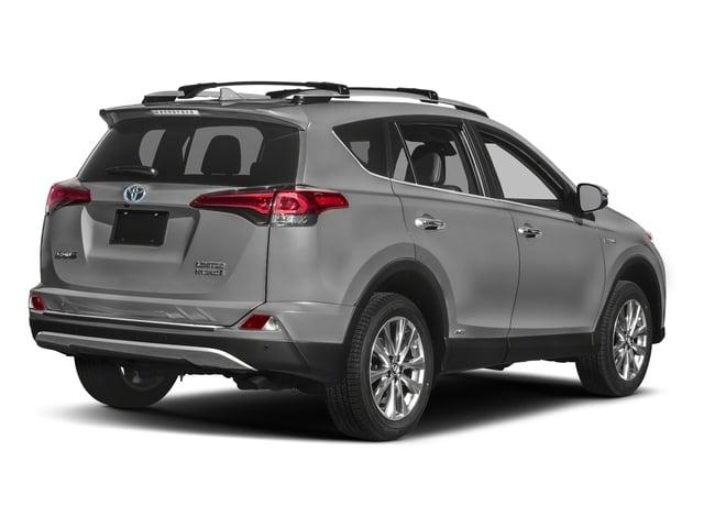 2018 Toyota RAV4 Hybrid Limited AWD - 17114225 - 2