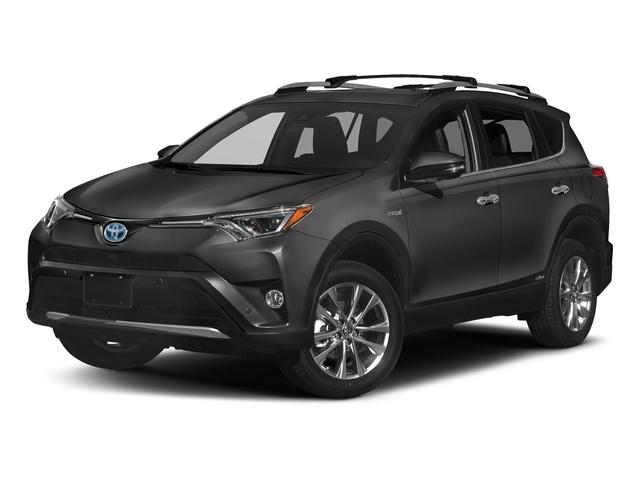 2018 Toyota RAV4 Hybrid Limited AWD - 18368548 - 1