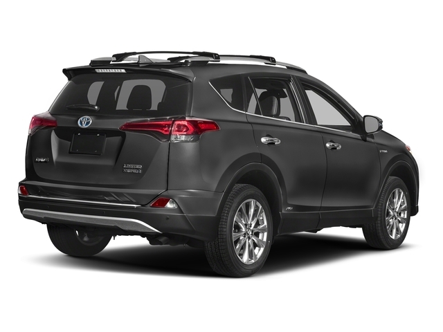 2018 Toyota RAV4 Hybrid Limited AWD - 18368548 - 2