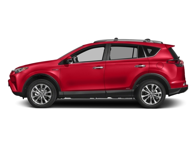 2018 Toyota RAV4 Hybrid Limited AWD - 17369116 - 0