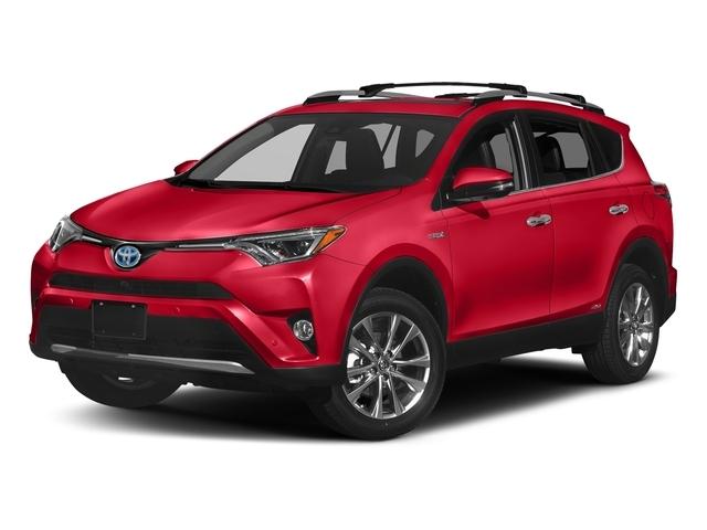 2018 Toyota RAV4 Hybrid Limited AWD - 17369116 - 1