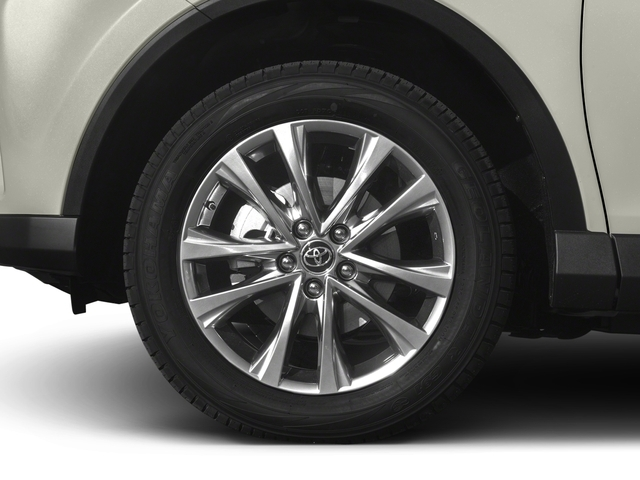 2018 Toyota RAV4 Hybrid Limited AWD - 18368548 - 9