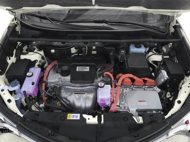 2018 Toyota RAV4 Hybrid Limited AWD - 17114225 - 11